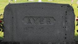 William R Ayer