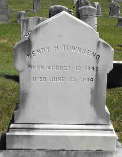 Henry H Townsend