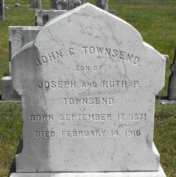 John C Townsend