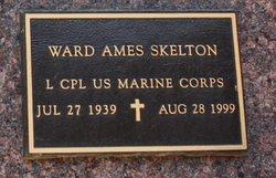 Ward Ames Skelton