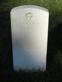 Lonney Adkins