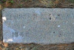George Henry Kingman