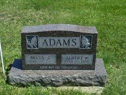 Albert R Adams
