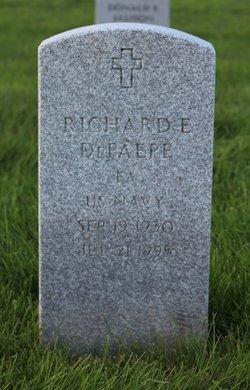 Richard E Depaepe
