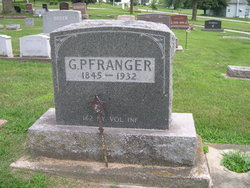 George Pfranger