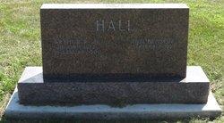 Rev Arthur R. Hall, Jr