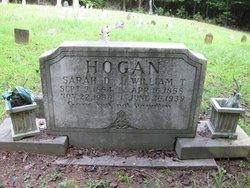 William Thomas Hogan