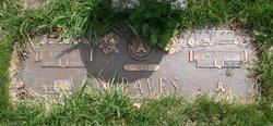 "Mabel L. ""Nonie"" Graves"