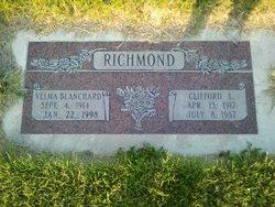 Clifford L Richmond