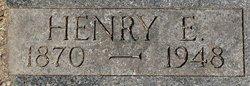Henry Edmundus Aerts