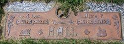 Henry Ivan Hall