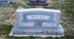 Doris Helen <I>George</I> Wells