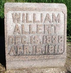 William Allert