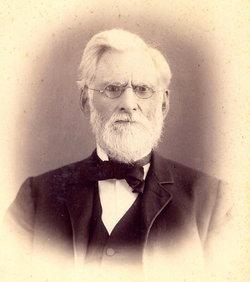 Rev Archibald Kenyon