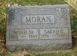 Sarah Crittenden <I>Eisiminger</I> Moran