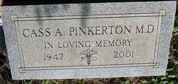 Dr Cass Alfred Pinkerton