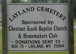 Layland Cemetery