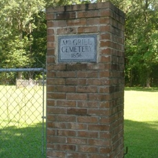 Magrill Family Cemetery