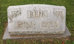 Clara S Reif