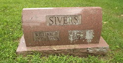 William R Sivers