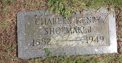 Charles Henry Shoemaker