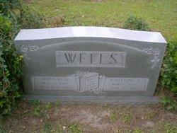 John D Wells, Sr.