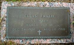 Ellis Frith