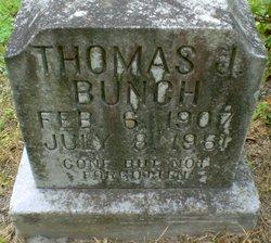Thomas J. Bunch