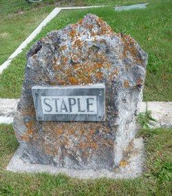 "Edith ""Joyce"" <I>Staple</I> Cole"