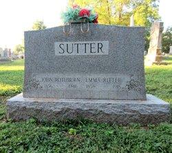 John Rothburn Sutter