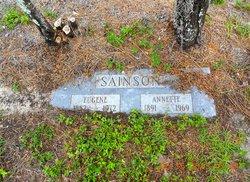 Eugene Sainson