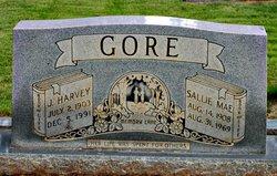 James Harvey Gore