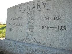William McGary