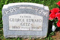 George Edward Getz