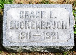 Grace L. Luckenbaugh