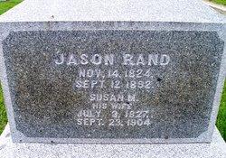 Jason Rand