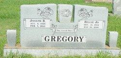 Joseph B. Gregory