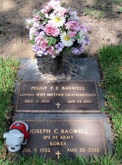 Peggy Farrow Bagwell
