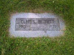 Clement Bennett