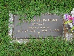 Elwood Allen Hunt