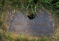 Terry Lyn <I>Murphy</I> Ardlen