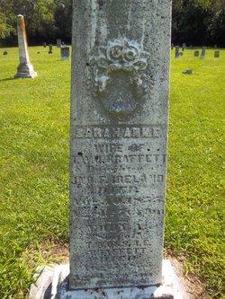 Sarah Anne E. <I>Ireland</I> Braffett