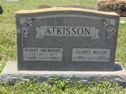 Gladys <I>Miller</I> Atkisson