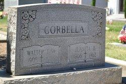 Walter J Corbella, Sr