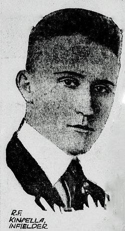 Robert Francis Kinsella