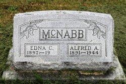 Alfred Alexander McNabb