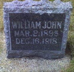 William John Plowman