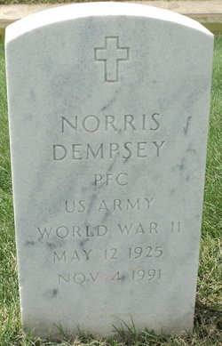 Norris Dempsey