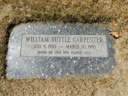 William Tuttle Carpenter