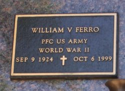 William V Ferro